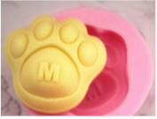 C193 Craft Art Silicone DIY Soap Moulds Hamdmade Cake Moulds
