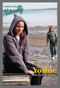 Naturally Hand Knit Yarns Yoshie