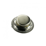 Trasnon Stainless Steel Single Dipper with Lid