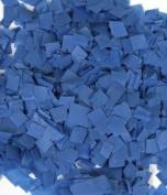 Dark Blue Snow Tissue Confetti