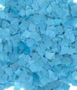 Light Blue Snow Tissue Confetti