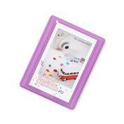 Darkhorse 7.6cm 28 Slots Colourful Book Photo Album for Fuji Instant Fujifilm Instax Mini 7S / 8 / 25 / 50S / 90 Films
