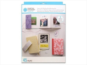 E K Success MST4301002 Martha Stewart Book Making Kit - Pack Of 2