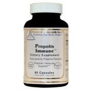 Propolis Immune, Premier