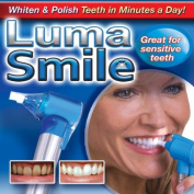 Luma Smile Tooth Polish & Whitening Kit - As Seen On TV