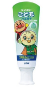 Anpanman Children Toothpaste, Melon Flavour, 40g, Made in Japan