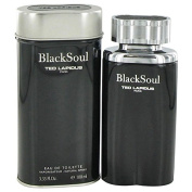 Black Soul by Ted Lapidus After Shave Balm 100ml