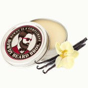 Rowdy Beard Bros Beard Balm Leave-in Conditioner - 100 % All Natural Oils and Butters Handcrafted in the USA