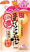 Tokiwayakuhin Sana smooth Honpo very moist lotion (Refill) (180mL)'