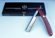 Straight Razor - Titan 7/8 Hollow Ground. Shave Ready WM0002