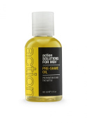 Action Solutions for Men Pre Shave Oil, 2 Fluid Ounce