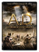 A.D. The Bible Continues [Region 1]