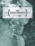 Ccee Computer Applications III