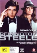 Remington Steele: Season 2 [Region 4]
