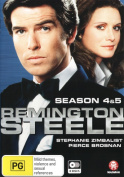 Remington Steele [Region 4]