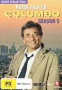 Columbo [Region 4]