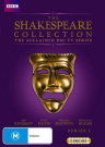 BBC Shakespeare Collection [Region 4]