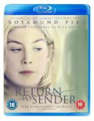 Return to Sender [Region B] [Blu-ray]