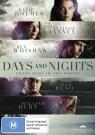 Days and Nights [Region 4]