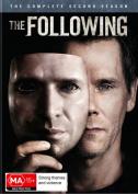 The Following: Season 2 [Region 4]