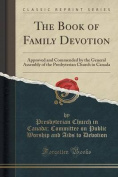 The Book of Family Devotion