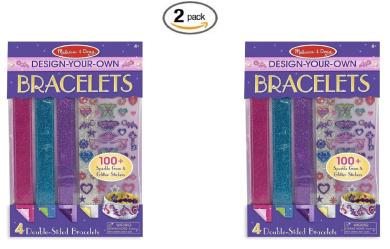 Melissa & Doug Design-Your-Own Bracelets (2)
