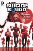 New Suicide Squad Vol. 2