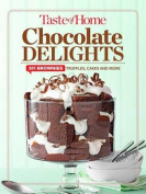 Taste of Home Chocolate Delights