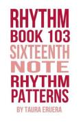 Rhythm Book 103