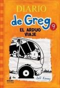 Diario de Greg 9 [Spanish]