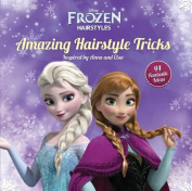 Disney Frozen Amazing Hairstyle Tricks