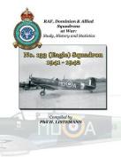 No. 133 (Eagle) Squadron 1941 - 1942