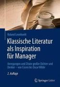 Klassische Literatur ALS Inspiration Fur Manager