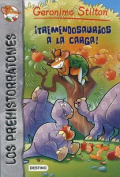 Tremendosaurios a la Carga! [Spanish]