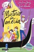 Misterio En Venecia [Spanish]