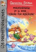 Muerdosaurio En El Mar.. Tesoro Por Rescatar! [Spanish]
