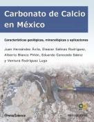 Carbonato de Calcio En Mexico [Spanish]