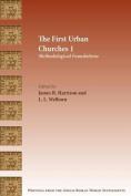 The First Urban Churches 1