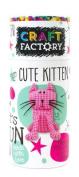 Craft Factory Cute Kitten