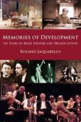 Memories of Development