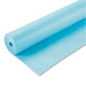 Pacon Spectra ArtKraft Duo-Finish Paper, Heavyweight, 120cm x 60m Roll, Aqua