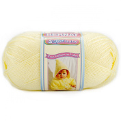 Bernat Softee Baby Yarn, Lemon