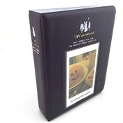 Hellohelio Fujifilm Instax Mini Photo Album For instax mini7s 8 25 50s Film