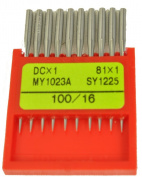 Organ Sewing Machine DCX1 Needles ODCX1-16