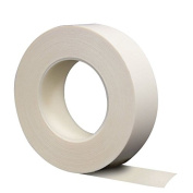 Heavy Extra Strong Duty Banner Hem Tape - Double Sided - 2.5cm x 50m Roll 55 Yards