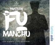 The Mystery of Dr Fu Manchu [Audio]