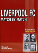 Liverpool FC Match by Match 1926-1933