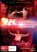 UFC: Unleashed [Region 4]
