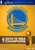 NBA: 2014-15 NBA Champions [Region 4]