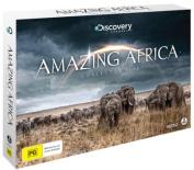 Amazing Africa [Region 4]